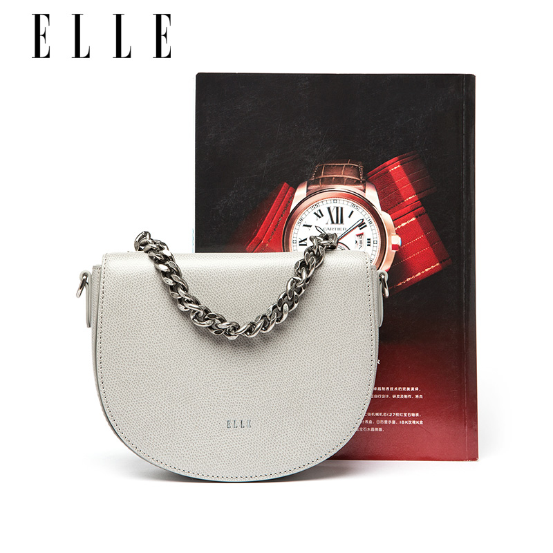 ELLE女包新款70558链条包 1