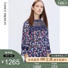 朗姿弹力女裤 6