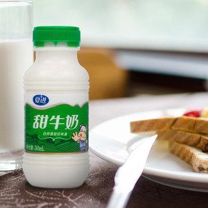 夏进牛奶 4