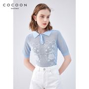 cocoon女装 10