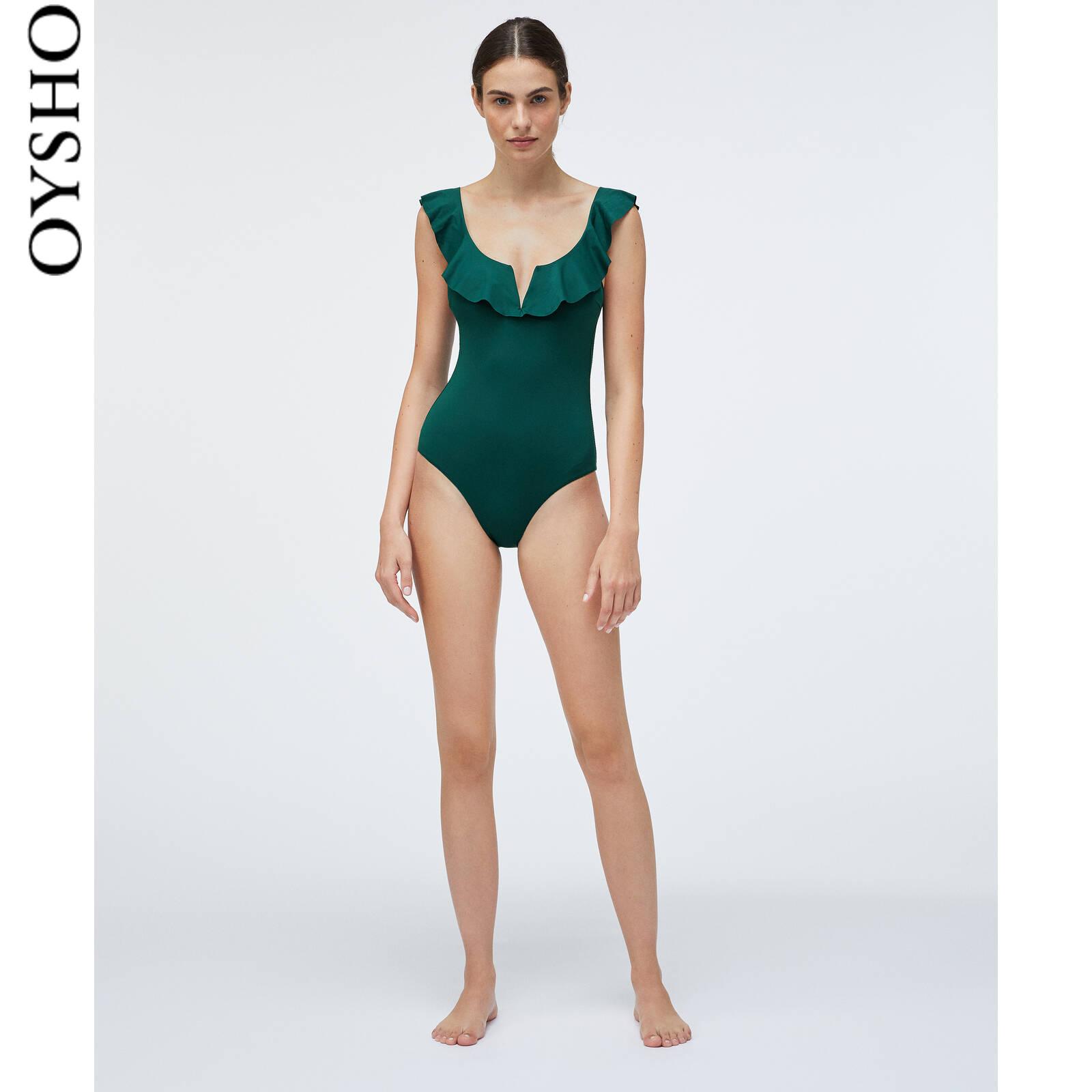 oysho泳衣 2