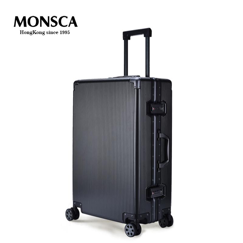 MONSCA摩斯卡旅行拉杆箱 29