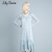 lilybrown女装连衣裙 4