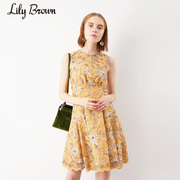 lilybrown女装连衣裙 2