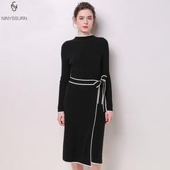 ninyssurn凝杉女装连衣裙 4