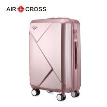 Aircross旅行拉杆箱 8