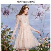 flowerscoming花儿开了女装 3