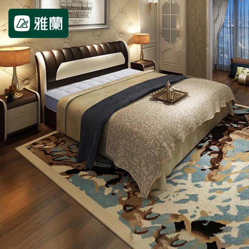 雅兰儿童床垫1.2m1.5米Air少年派 2