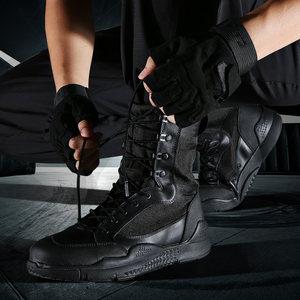 CQB户外运动靴怎么样 6