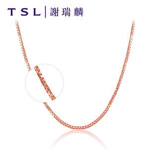 TSL谢瑞麟首饰项链 7