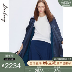 朗姿弹力女裤 10