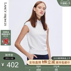 朗姿真丝连衣裙 18