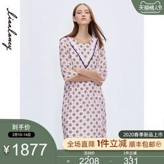 朗姿包臀裙 27