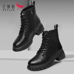 红蜻蜓女鞋 4