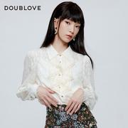 doublelove贝爱女装 11