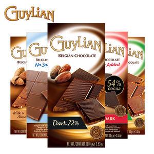 吉利莲巧克力 4