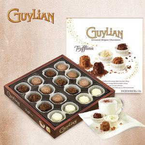 吉利莲巧克力 5