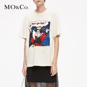 MOCO摩安珂女装连衣裙 3