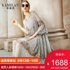 kamilan卡米兰女装 3