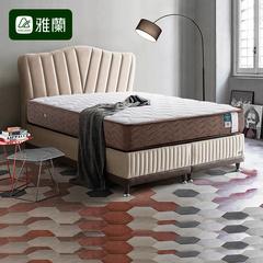 airland雅兰床垫软硬两用床垫 4