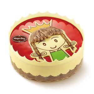 哈根达斯雪糕 3