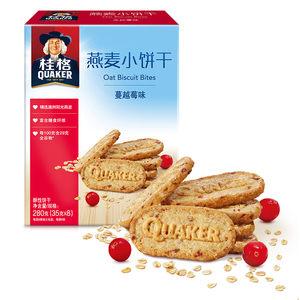 桂格燕麦片 7