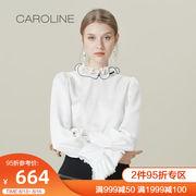 CAROLINE卡洛琳女装连衣裙 5