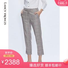 朗姿女裤子 11