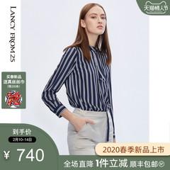 朗姿女裤子 8