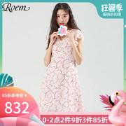 roem女装连衣裙 16