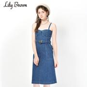 lilybrown女装连衣裙 3