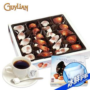 吉利莲巧克力 6