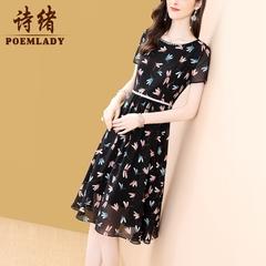 poemlady诗绪女装连衣裙 3