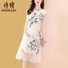 poemlady诗绪女装连衣裙 4