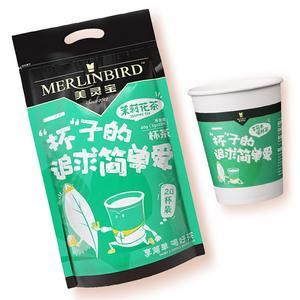 merlinbird美灵宝红糖姜茶 3