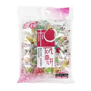 富锦坚果礼盒 2