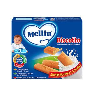意大利mellin美林奶粉 3