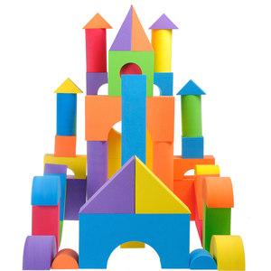 斯尔福儿童积木玩具 5