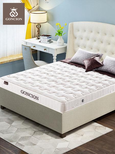 GONCION宫朝床垫1.2儿童 2
