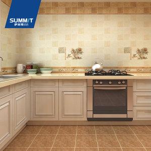 萨米特瓷砖 5