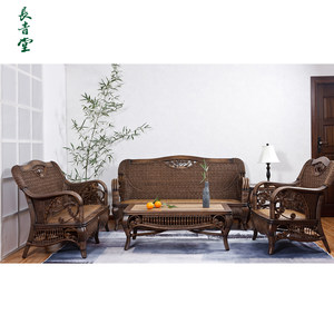 长青堂家具 3