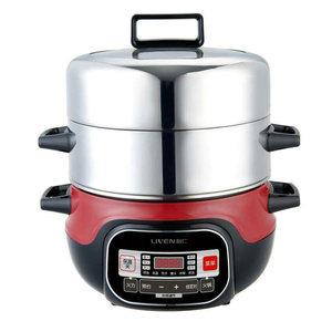 利仁厨房电器烤饼机 2