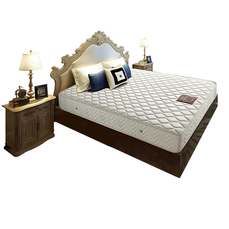 雅兰床垫双面加硬迪梦堡1.5米1.8m