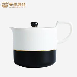 养生逸品瓷茶具 5