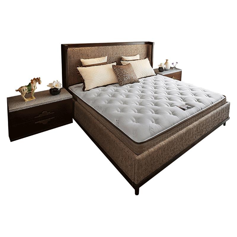 雅兰床垫乳胶1.5米1.8m清净A+ 1