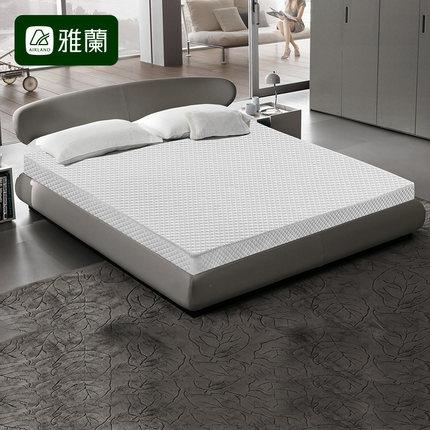 雅兰床垫深睡1200乳胶席梦思