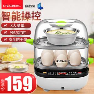 利仁厨房电器烤饼机 4