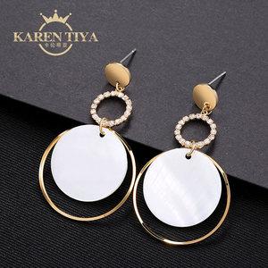 KARENTIYA耳环戒指 3