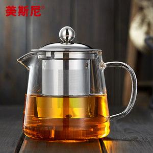 美斯尼茶杯水壶 2