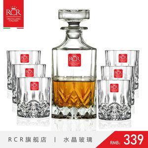 RCR红酒杯果盘 2